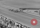 Image of Easiest Way horse Coral Gables Florida USA, 1938, second 30 stock footage video 65675042791