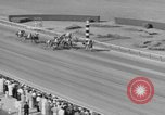 Image of Easiest Way horse Coral Gables Florida USA, 1938, second 32 stock footage video 65675042791