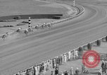 Image of Easiest Way horse Coral Gables Florida USA, 1938, second 48 stock footage video 65675042791
