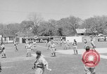 Image of St Louis Browns baseball team San Antonio Texas USA, 1938, second 28 stock footage video 65675042792