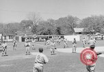 Image of St Louis Browns baseball team San Antonio Texas USA, 1938, second 29 stock footage video 65675042792