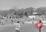 Image of St Louis Browns baseball team San Antonio Texas USA, 1938, second 30 stock footage video 65675042792