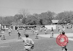 Image of St Louis Browns baseball team San Antonio Texas USA, 1938, second 31 stock footage video 65675042792