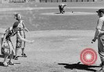Image of St Louis Browns baseball team San Antonio Texas USA, 1938, second 32 stock footage video 65675042792