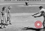 Image of St Louis Browns baseball team San Antonio Texas USA, 1938, second 33 stock footage video 65675042792