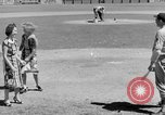 Image of St Louis Browns baseball team San Antonio Texas USA, 1938, second 35 stock footage video 65675042792