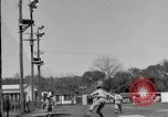 Image of St Louis Browns baseball team San Antonio Texas USA, 1938, second 47 stock footage video 65675042792