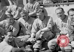 Image of St Louis Browns baseball team San Antonio Texas USA, 1938, second 49 stock footage video 65675042792