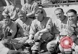 Image of St Louis Browns baseball team San Antonio Texas USA, 1938, second 51 stock footage video 65675042792