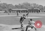 Image of St Louis Browns baseball team San Antonio Texas USA, 1938, second 53 stock footage video 65675042792