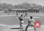 Image of St Louis Browns baseball team San Antonio Texas USA, 1938, second 54 stock footage video 65675042792