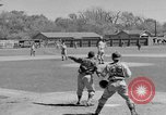 Image of St Louis Browns baseball team San Antonio Texas USA, 1938, second 55 stock footage video 65675042792