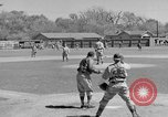 Image of St Louis Browns baseball team San Antonio Texas USA, 1938, second 56 stock footage video 65675042792