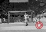 Image of St Louis Browns baseball team San Antonio Texas USA, 1938, second 61 stock footage video 65675042792