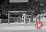 Image of St Louis Browns baseball team San Antonio Texas USA, 1938, second 62 stock footage video 65675042792