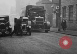 Image of life saving car bumper invention London England United Kingdom, 1930, second 32 stock footage video 65675042803