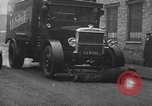 Image of life saving car bumper invention London England United Kingdom, 1930, second 35 stock footage video 65675042803