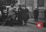 Image of life saving car bumper invention London England United Kingdom, 1930, second 43 stock footage video 65675042803