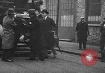 Image of life saving car bumper invention London England United Kingdom, 1930, second 44 stock footage video 65675042803