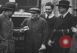 Image of life saving car bumper invention London England United Kingdom, 1930, second 46 stock footage video 65675042803