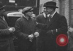 Image of life saving car bumper invention London England United Kingdom, 1930, second 48 stock footage video 65675042803