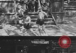Image of gypsy children Moscow Russia Soviet Union, 1930, second 11 stock footage video 65675042805