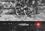 Image of gypsy children Moscow Russia Soviet Union, 1930, second 14 stock footage video 65675042805