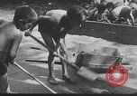 Image of gypsy children Moscow Russia Soviet Union, 1930, second 21 stock footage video 65675042805