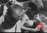 Image of gypsy children Moscow Russia Soviet Union, 1930, second 22 stock footage video 65675042805