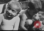 Image of gypsy children Moscow Russia Soviet Union, 1930, second 23 stock footage video 65675042805