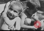Image of gypsy children Moscow Russia Soviet Union, 1930, second 24 stock footage video 65675042805
