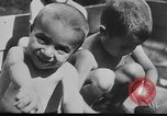 Image of gypsy children Moscow Russia Soviet Union, 1930, second 25 stock footage video 65675042805