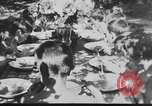 Image of gypsy children Moscow Russia Soviet Union, 1930, second 27 stock footage video 65675042805