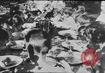 Image of gypsy children Moscow Russia Soviet Union, 1930, second 28 stock footage video 65675042805