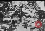 Image of gypsy children Moscow Russia Soviet Union, 1930, second 29 stock footage video 65675042805