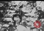 Image of gypsy children Moscow Russia Soviet Union, 1930, second 30 stock footage video 65675042805