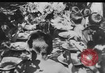 Image of gypsy children Moscow Russia Soviet Union, 1930, second 31 stock footage video 65675042805