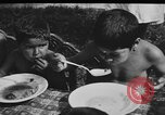 Image of gypsy children Moscow Russia Soviet Union, 1930, second 33 stock footage video 65675042805