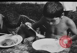Image of gypsy children Moscow Russia Soviet Union, 1930, second 34 stock footage video 65675042805