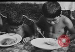 Image of gypsy children Moscow Russia Soviet Union, 1930, second 35 stock footage video 65675042805