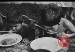 Image of gypsy children Moscow Russia Soviet Union, 1930, second 36 stock footage video 65675042805