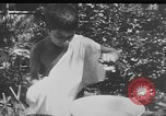 Image of gypsy children Moscow Russia Soviet Union, 1930, second 37 stock footage video 65675042805