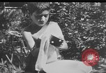 Image of gypsy children Moscow Russia Soviet Union, 1930, second 38 stock footage video 65675042805
