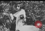 Image of gypsy children Moscow Russia Soviet Union, 1930, second 39 stock footage video 65675042805