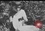 Image of gypsy children Moscow Russia Soviet Union, 1930, second 40 stock footage video 65675042805