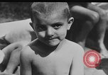 Image of gypsy children Moscow Russia Soviet Union, 1930, second 41 stock footage video 65675042805