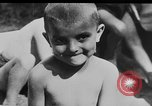 Image of gypsy children Moscow Russia Soviet Union, 1930, second 43 stock footage video 65675042805