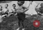 Image of gypsy children Moscow Russia Soviet Union, 1930, second 46 stock footage video 65675042805
