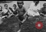Image of gypsy children Moscow Russia Soviet Union, 1930, second 47 stock footage video 65675042805