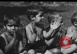 Image of gypsy children Moscow Russia Soviet Union, 1930, second 49 stock footage video 65675042805